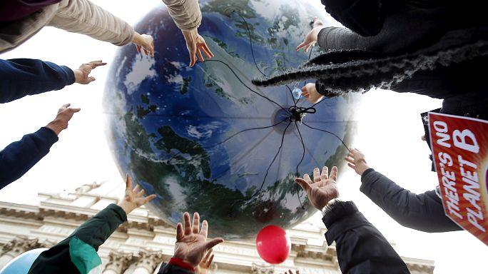 هل سيعدل دونالد ترامب عن قراره بشأن عدم المشاركة في اتفاق المناخ ؟
