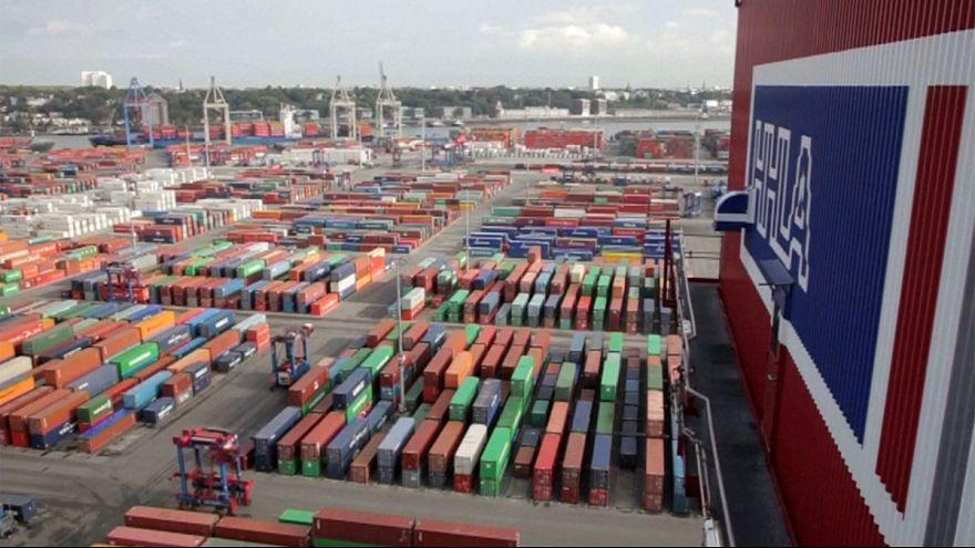 L'Allemagne importe et exporte plus que jamais
