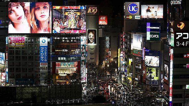FMI aumenta le stime di crescita economica della regione Asia-Pacifico