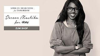 A la rencontre de Doreen Mashika, la première styliste de Zanzibar