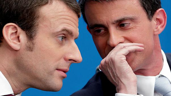 تشدید بحران در حزب سوسیالیست فرانسه
