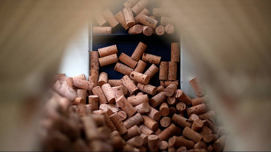 Battle for the bottle: cork fights back