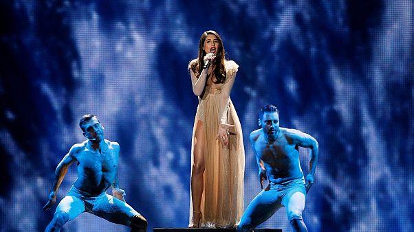 Eurovision: Στον τελικό Ελλάδα και Κύπρος (vid)