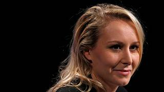 Rückschlag für Front National: Maréchal-Le Pen geht