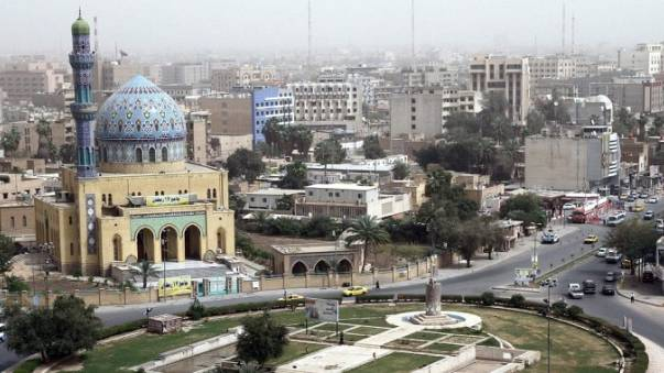 تحرير 7 ناشطين مدنيين عقب خطفهم في بغداد