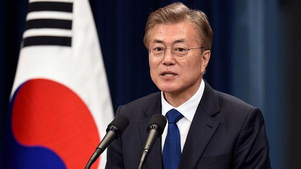 رییس جمهور جدید کره جنوبی: شرایط مهیا باشد به پیونگ یانگ می روم