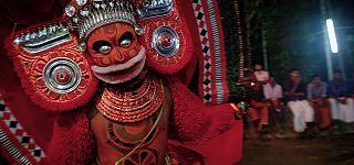 آیین «تییام» جامعه هندو: پل ارتباطی طبقه فرودست با فرا دست