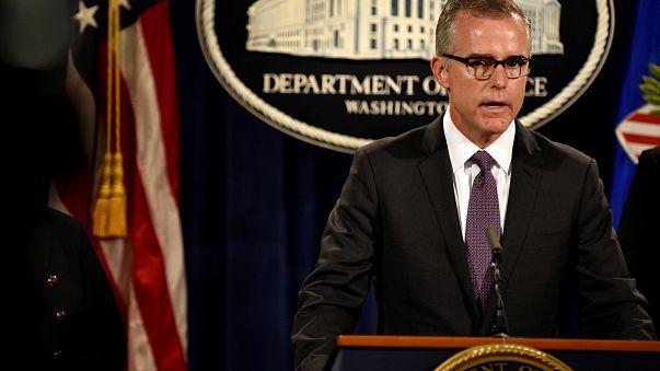 Demissão do diretor do FBI gera polémica
