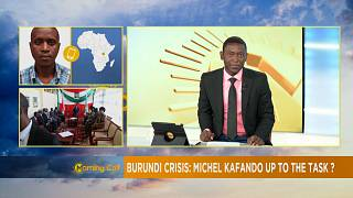 Burundi crisis: Is Michel Kafando up to the task? [The Morning Call]