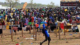 En modèle d'hospitalité, l'Ouganda accueille un sommet sur la solidarité pour les réfugiés
