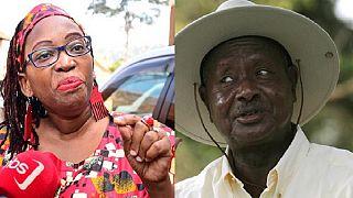 Ouganda : la militante des droits de l'Homme arrêtée pour outrage au chef de l'État a retrouvé la liberté