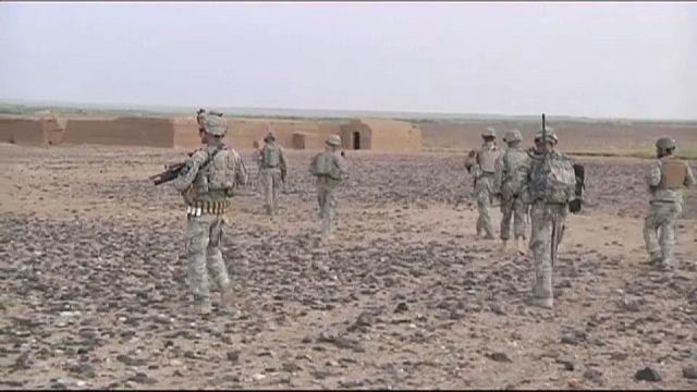 Nato: Mehr Soldaten für Afghanistan
