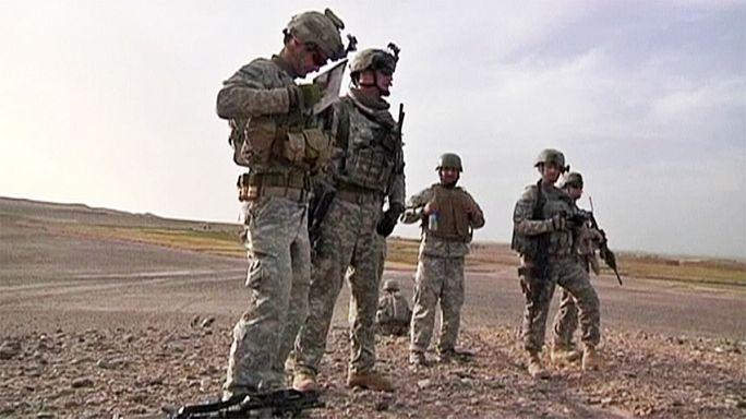 Újabb NATO-csapatok mehetnek Afganisztánba