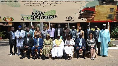 ECOWAS works towards eradicating statelessness in the sub-region