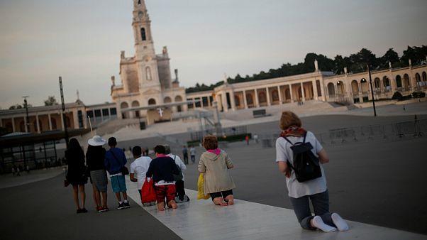 Os 100 anos do Santuário de Fátima