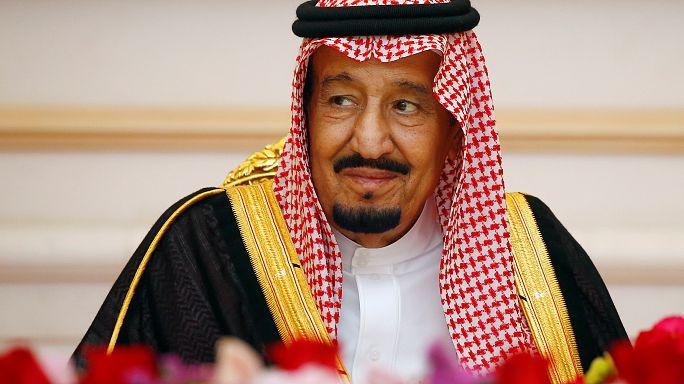 السعودية توجه دعوة للقادة العرب للمشاركة في قمة بحضور ترامب