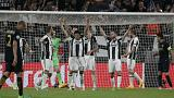 Ligue des champions : la Juventus attend le Real