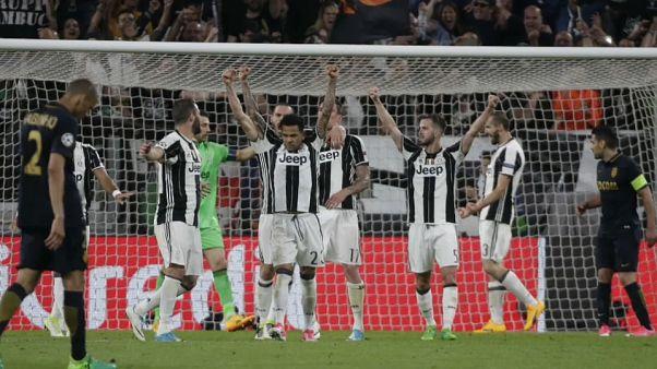 Liga dos Campeões: A confiança de Allegri e o orgulho de Jardim