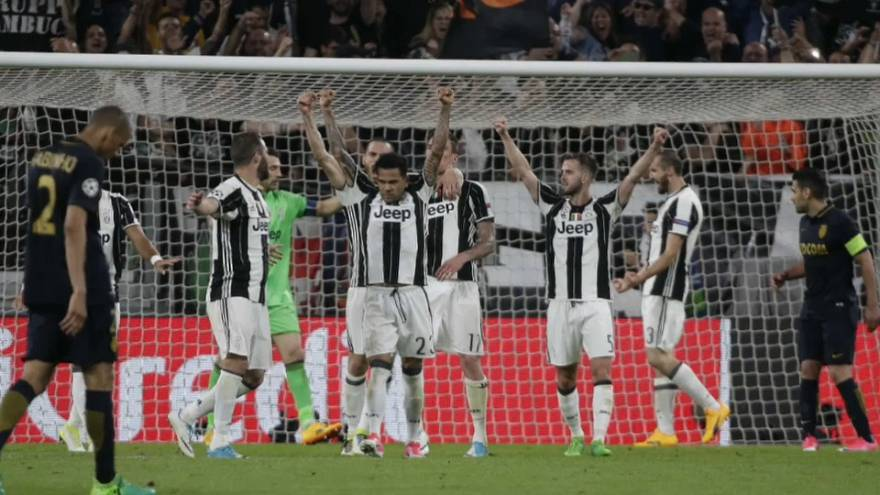 Champions League: Turin im Finale