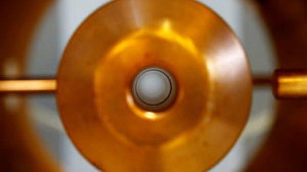 CERN : nouvel accélérateur pour booster les particules