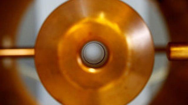 Inauguran en el CERN el Linac 4