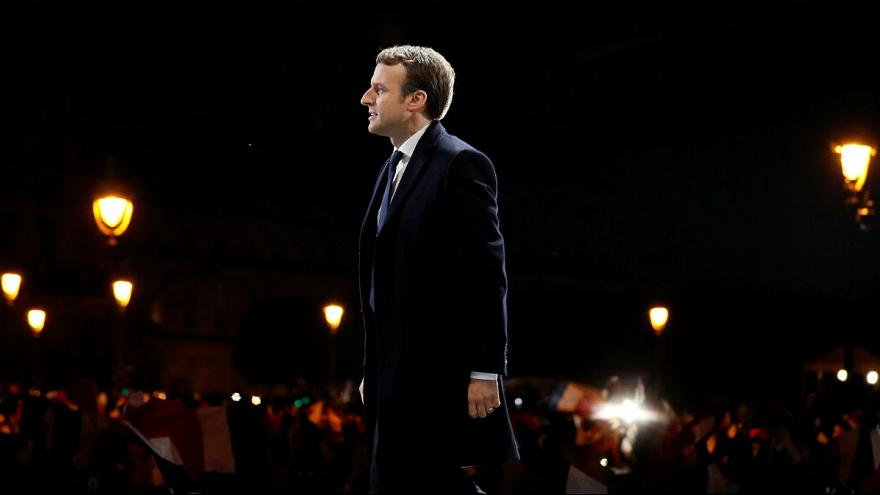 What Macron's victory means for Europe and the world?