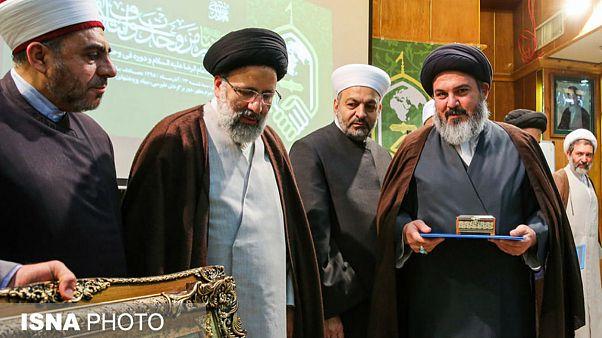 جنجال بر سر معافیت مالیاتی آستان قدس در آستانه انتخابات