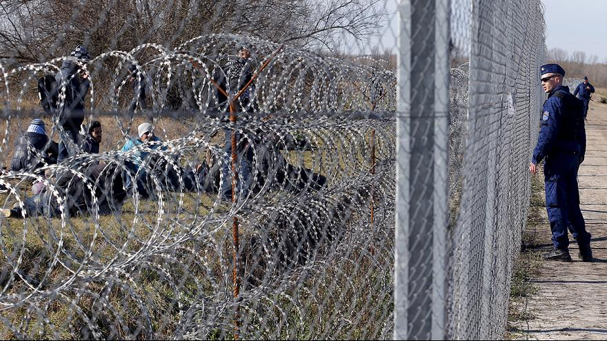 The Brief from Brussels: Hungary leading dispute over EU's refugee quotas