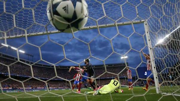 Champions League: Real verliert sich ins Finale