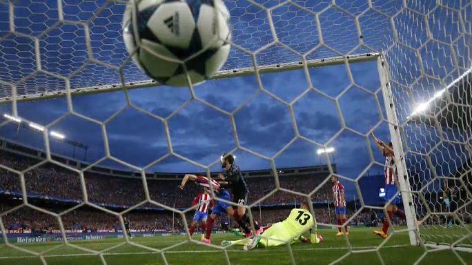 Champions League: Real verliert sich ins Finale