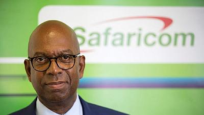 Kenya's Safaricom posts 20% earnings increase, for a year ended in March