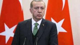 غضب تركي من قرار واشنطن تسليح الاكراد في سوريا