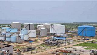 Libye : la production atteint 800 000 barils par jour