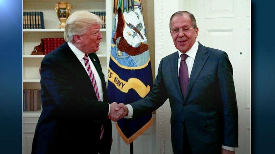Lavrov elégedett az amerikai kormány mentalitásával