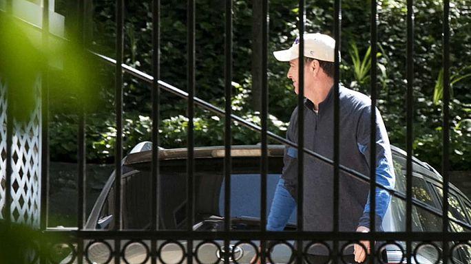 USA: Aufregung um Comey-Entlassung