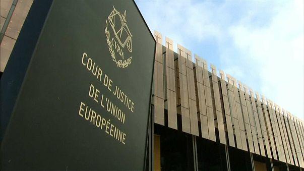 Los padres  extracomunitarios de un menor europeo podrán residir en la UE