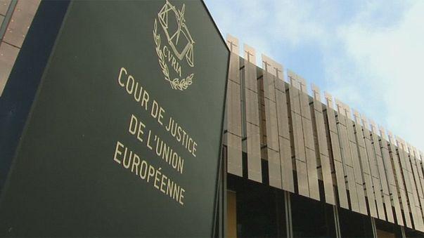 Avrupa Adalet Divanı'ndan çocukları AB vatandaşı olan ebeveynlere oturma izni