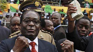 Zimbabwe gets $1.35 million Swedish grant, but with a warning