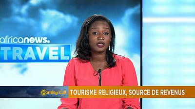 Faith Tourism: A resource initiative for Africa [Travel]