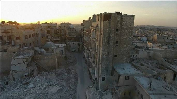 Aleppo in Berlin