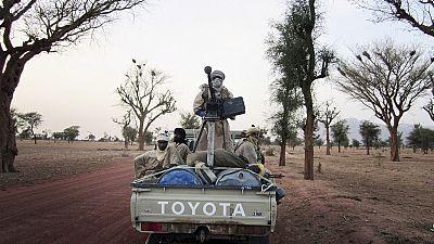 """Accord judiciaire """"historique"""" entre le Niger, le Tchad et le Mali"""