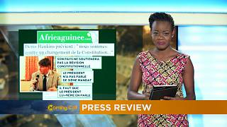 Press Review of May 11, 2017 [The Morning Call]