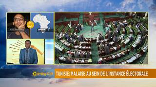 Tunisia: Confusion over electoral body [The Morning Call]