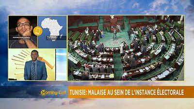 Tunisia: Confusion over electoral body [The Morning Call]