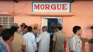 Inde : un mur écrase les invités du mariage