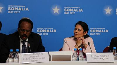 London Somalia Conference 2017: Security, humanitarian aid tops agenda