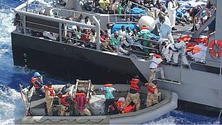 Italy suspects some aid workers are complicit in people smuggling