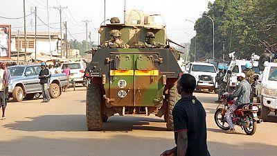 Centrafrique : le Casque bleu marocain disparu est probablement mort