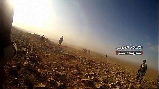 المؤبد بحق لاجئ سوري في النمسا مدان بقتل 20 جنديا في بلاده