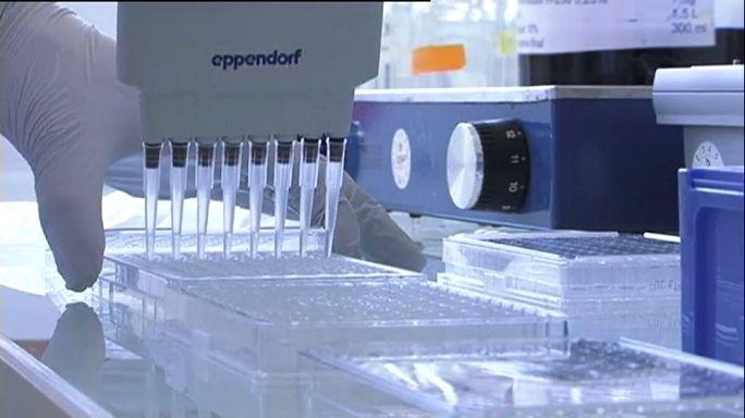 HIV-Kranke können trotz Erkrankung länger leben